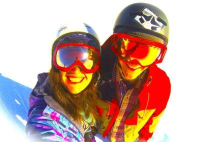 Tobes & Alana